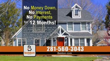 Beldon TV Spot, 'Attention Home Owners' - Thumbnail 8