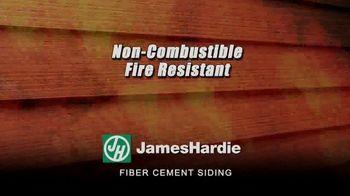 Beldon Siding TV Spot, 'Fiber Cement Siding' - Thumbnail 3
