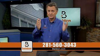Beldon Siding TV Spot, 'Fiber Cement Siding'