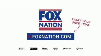 FOX Nation TV Spot, 'Krauthammer on Baseball' - Thumbnail 9