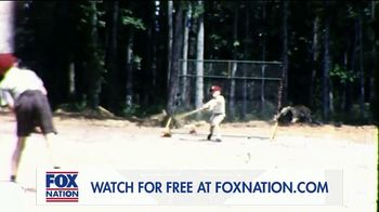 FOX Nation TV Spot, 'Krauthammer on Baseball' - Thumbnail 5
