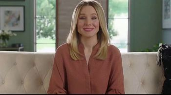 La-Z-Boy TV Spot, 'Keep It Real: Quality and Style' Featuring Kristen Bell - Thumbnail 1