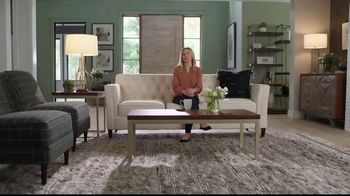 La-Z-Boy TV Spot, 'Keep It Real: Quality and Style' Featuring Kristen Bell - Thumbnail 2
