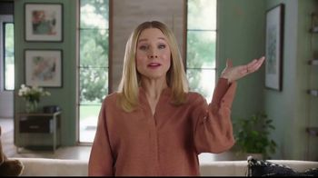 La-Z-Boy TV Spot, 'Keep It Real: Quality and Style' Featuring Kristen Bell - Thumbnail 5