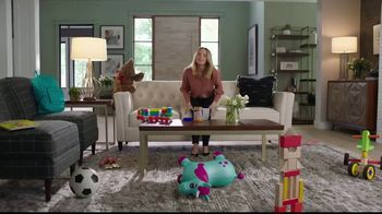 La-Z-Boy TV Spot, 'Keep It Real: Quality and Style' Featuring Kristen Bell - Thumbnail 6
