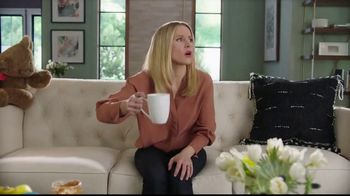 La-Z-Boy TV Spot, 'Keep It Real: Quality and Style' Featuring Kristen Bell - Thumbnail 8