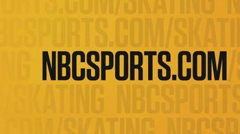 NBC Sports Gold Figure Skating Pass TV Spot, 'Free Trial' - Thumbnail 9