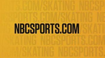 NBC Sports Gold Figure Skating Pass TV Spot, 'The Biggest Events' - Thumbnail 7