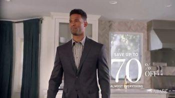 JoS. A. Bank Super Tuesday Sale TV Spot, 'Extra 60 Percent Off' - Thumbnail 2