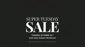 JoS. A. Bank Super Tuesday Sale TV Spot, 'Extra 60 Percent Off' - Thumbnail 6