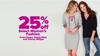 Belk Fall Frenzy TV Spot, 'Men's Sportscoats, Towels & Women's Fashion' - Thumbnail 9