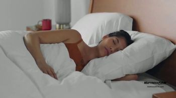 Mattress Firm Save Big Sale TV Spot, 'Ends Tuesday: Save Up to $400 and Sign Save Sleep' - Thumbnail 7
