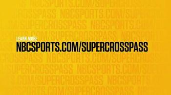 NBC Sports Gold Supercross Pass TV Spot, 'Countdown to 2020' - Thumbnail 9