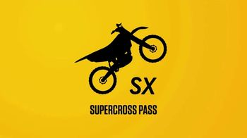 NBC Sports Gold Supercross Pass TV Spot, 'Countdown to 2020' - Thumbnail 2