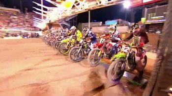 NBC Sports Gold Supercross Pass TV Spot, 'Countdown to 2020' - Thumbnail 3