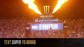 NBC Sports Gold Supercross Pass TV Spot, 'Countdown to 2020' - Thumbnail 7