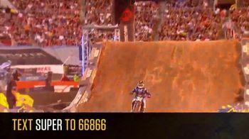 NBC Sports Gold Supercross Pass TV Spot, 'Countdown to 2020' - Thumbnail 8