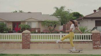 Monster Energy TV Spot, 'Good Day' Feat. Nyjah Huston, Lizzie Armanto, James Foster, Josh Sheehan