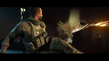 Call of Duty: Modern Warfare TV Spot, 'Global Phenomenon' Song by Metallica