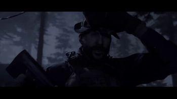 Call of Duty: Modern Warfare TV Spot, 'Global Phenomenon' Song by Metallica - Thumbnail 7
