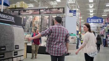 Lowe's TV Spot, 'Free Installation of Stainmaster Carpet & 10 Percent Off PetProtect' - Thumbnail 1