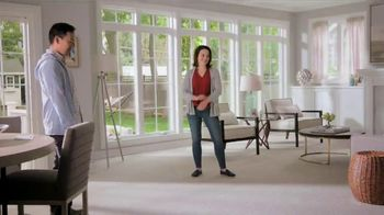 Lowe's TV Spot, 'Free Installation of Stainmaster Carpet & 10 Percent Off PetProtect' - Thumbnail 4