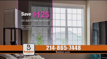Beldon Windows TV Spot, 'Easy on the Eyes' - Thumbnail 3