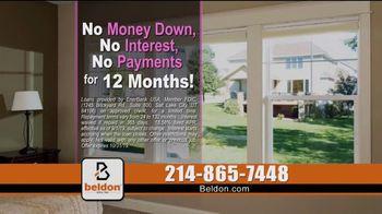 Beldon Windows TV Spot, 'Easy on the Eyes' - Thumbnail 4