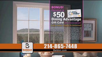 Beldon Windows TV Spot, 'Easy on the Eyes' - Thumbnail 5