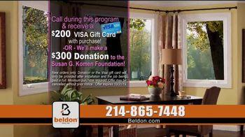 Beldon Windows TV Spot, 'Easy on the Eyes' - Thumbnail 7