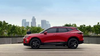 Chevrolet TV Spot, 'Hidden' [T2] - Thumbnail 3