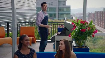 Homewood Suites TV Spot, 'Sweet Stays' Featuring Jonathan Scott - Thumbnail 8