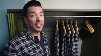 Home2 Suites by Hilton TV Spot, 'Sweet Stays' Featuring Jonathan Scott