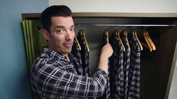 Home2 Suites by Hilton TV Spot, 'Sweet Stays' Featuring Jonathan Scott - Thumbnail 3
