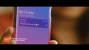 CREDO Mobile TV Spot, 'Stand Together' - Thumbnail 4