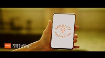 CREDO Mobile TV Spot, 'Stand Together' - Thumbnail 7