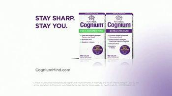 Natrol Cognium TV Spot, 'Natrol Cognium: Helps Improve Memory' - Thumbnail 10