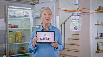 Natrol Cognium TV Spot, 'Natrol Cognium: Helps Improve Memory' - Thumbnail 6