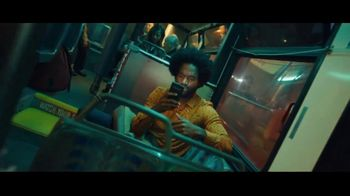 Robinhood Financial TV Spot, 'Wake Up Call: Bus'