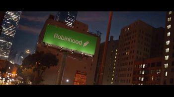 Robinhood Financial TV Spot, 'Wake Up Call: Bus' - Thumbnail 1