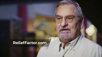 Relief Factor 3-Week Quickstart TV Spot, 'Dale's Review' Featuring Dr. Sebastian Gorka - Thumbnail 3