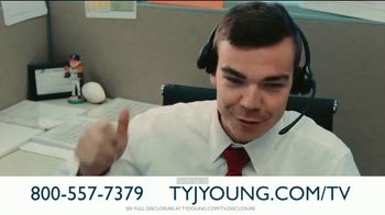 Ty J. Young TV Spot, 'Investment Strategy' - Thumbnail 8