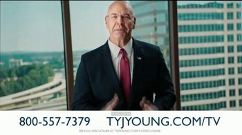 Ty J. Young TV Spot, 'Investment Strategy' - Thumbnail 7