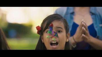 Boss Revolution Money TV Spot, 'Envía dinero para que tu familia reciba más' [Spanish]