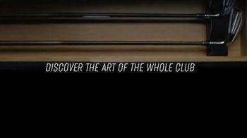 Honma Golf XP-1 Series TV Spot, 'Whole Club' - Thumbnail 5