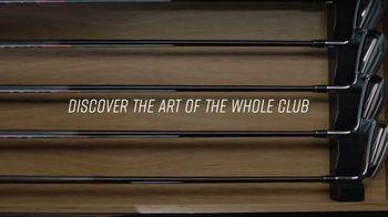Honma Golf XP-1 Series TV Spot, 'Whole Club' - Thumbnail 6