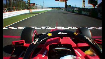 Formula One TV Spot, 'Gran Premio De Mexico'