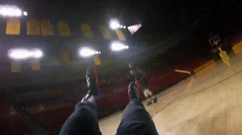 adidas TV Spot, 'Free To Create: James Harden Is Different' - Thumbnail 4