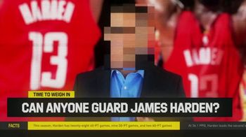 adidas TV Spot, 'Free To Create: James Harden Is Different' - Thumbnail 6