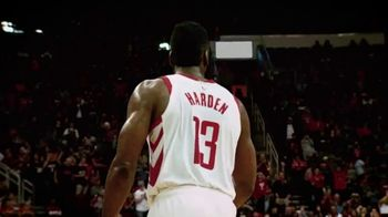 adidas TV Spot, 'Free To Create: James Harden Is Different' - Thumbnail 7